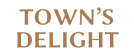 Town's Delight the Caterer Logo